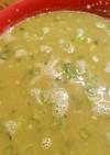 ネパールレシピ★ダル(豆のスープ)