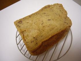 黒豆&きなこの食パン