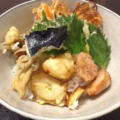本格!天丼のタレ(黄金比)