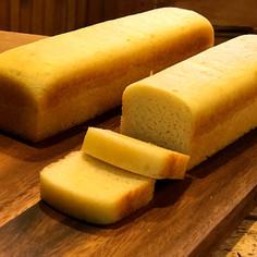 ヴィーガン GF ホワイトソルガム食パン
