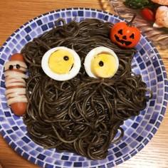 ハロウィン 時短 簡単 ハロウィン料理