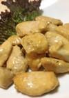 簡単超柔らか☆鶏胸肉の照り焼きマヨネーズ