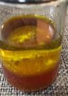 簡単絶品・牡蠣醤油の和風ドレッシング