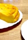 なめらかスイートポテトケーキ