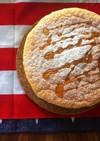 スキレットパンケーキ