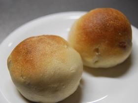 天然酵母のクランベリープチパン【HB】