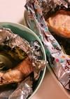 簡単!鮭のちゃんちゃん焼きをホイル焼きで