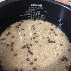 発芽玄米酵素ごはん 始めます!