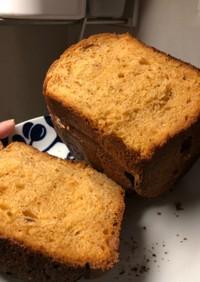 バターなし小麦粉のみでふわふわパン