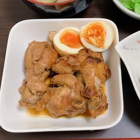 糖質制限対応☆鶏のさっぱり煮