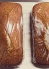 カフェラテパウンドケーキ
