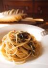 ラディッキオ(トレビス)のスパゲッティ
