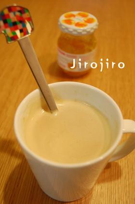 恋するオレンジ☆カフェオレ