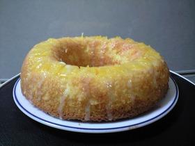 エンゼル◎バターケーキ