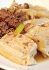 フライパン1つで簡単肉豆腐♪