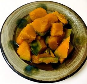 確実に美味しい♡かぼちゃの煮付け☆