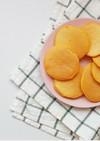 離乳食後期~☆にんじんパンケーキ