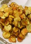 菊芋チップ