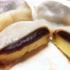熊本郷土料理 いきなり団子