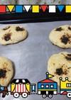 ふじっこ煮➕ホケミDe簡単フォカッチャ
