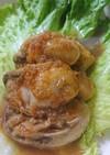ふっくらじゅわわ~☆牡蠣バターソテー