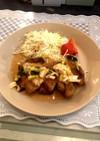 これぞ男の料理!簡単15分で美味い油淋鶏