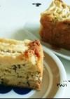 林檎と紅茶のパウンドケーキ