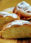 アップルミルクパン