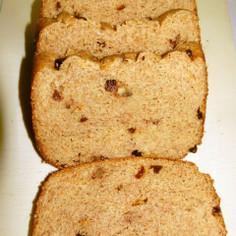 糖質制限 ふすま/ライ麦食パン