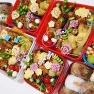 運動会 お弁当+。.☆2018年 小学校