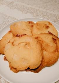 マシュマロチャンククッキー