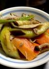 簡単!野菜たっぷり6種 麻婆ナス