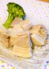✿塩糀鍋で炊飯器豚の角煮✿