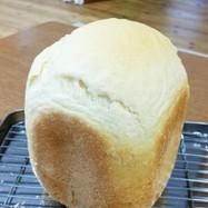 ふんわり基本の食パン(HB)