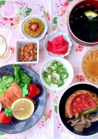 照り焼きチキン 和惣菜ヘルシー 糖質制限