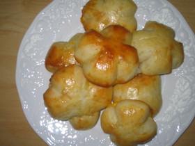 オートミール&ヨーグルトパン