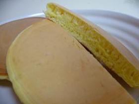 ♡♥ふっくらふわふわホットケーキ♥♡