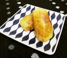もちもちチーズポテト♡簡単・安価・美味♪