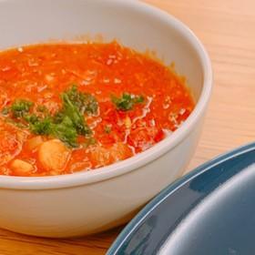 【ダイエット】鯖水煮で毎朝スープ