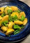 簡単♡美味しい♡茄子とピーマンの味噌炒め
