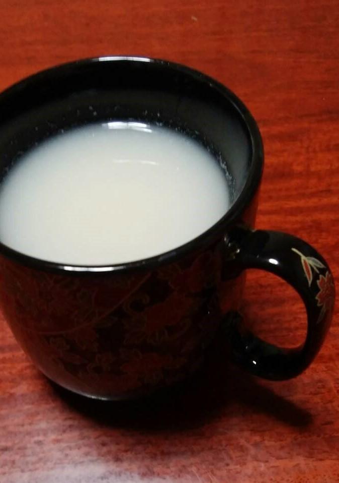 胚芽玄米の甘酒