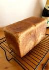 赤米粉入り♪食パン