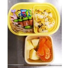 ☆ 幼児 保育園 お弁当 簡単 ☆