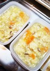 【離乳食】肉団子スープ