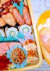 女子高生のお弁当 125