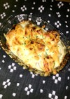 簡単!里芋の味噌チーズ焼き