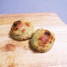 里芋のスイートポテト(パルスイート使用)