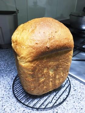 残ったご飯で!もちもちフワフワ☆食パン