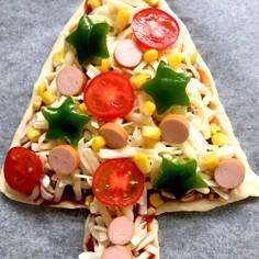 簡単すぎるピザソース