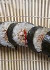 照り焼きチキンロール寿司